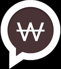 환율BEST 어플리케이션 아이콘